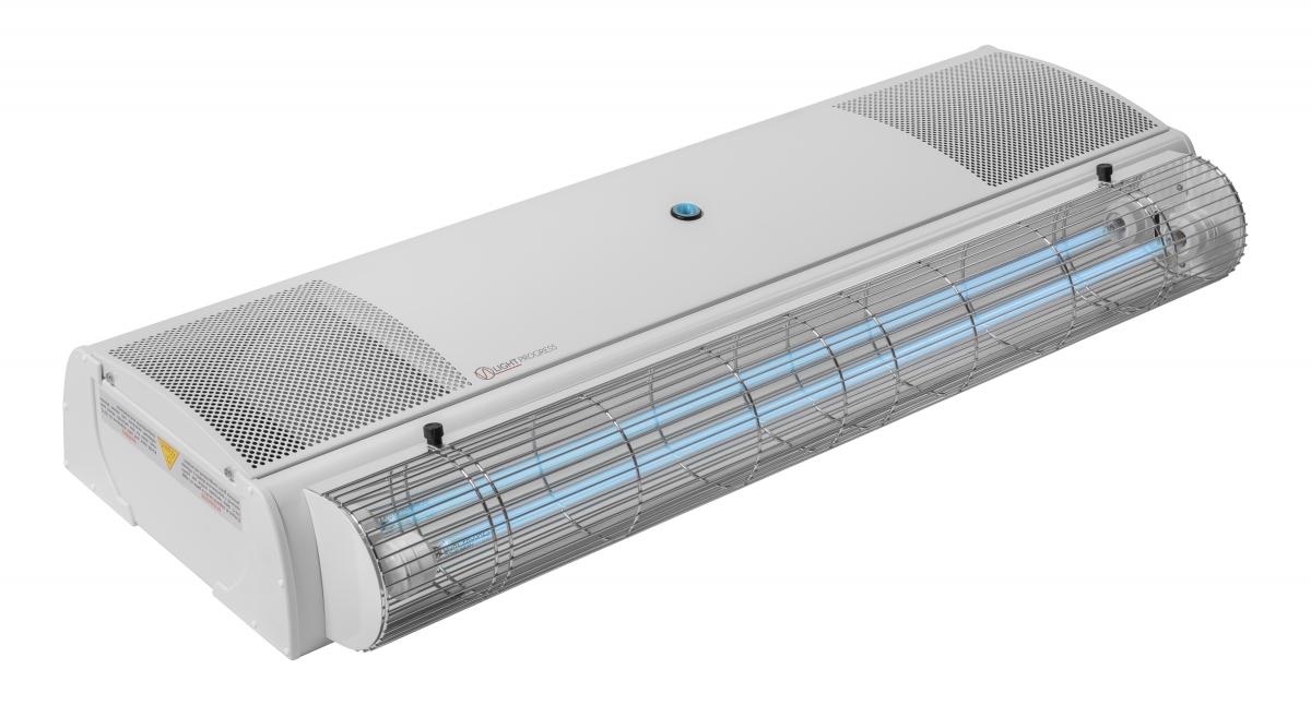 UV-Fan