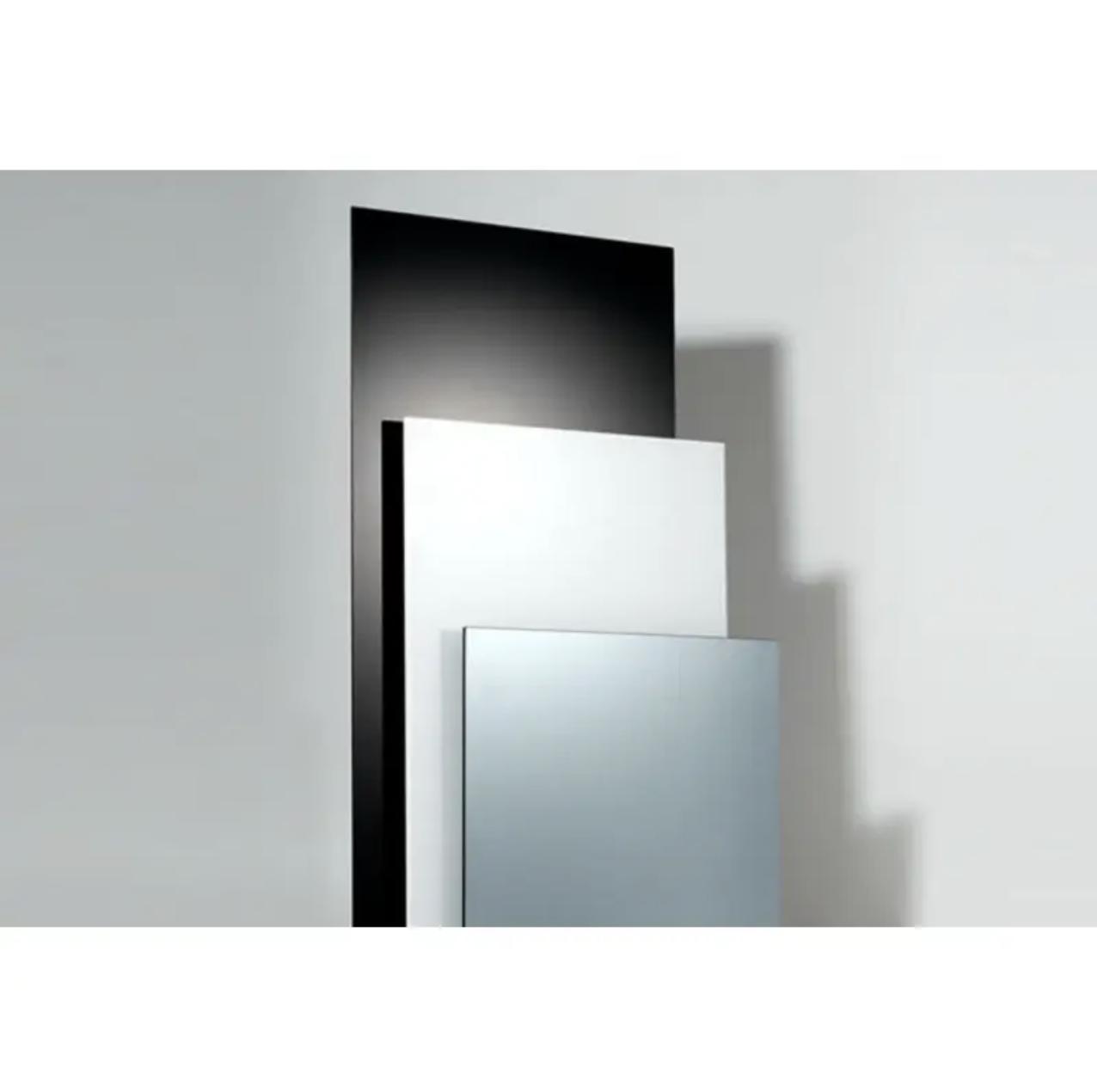 Pannello radiante in vetro VCIR-60-60-400-G