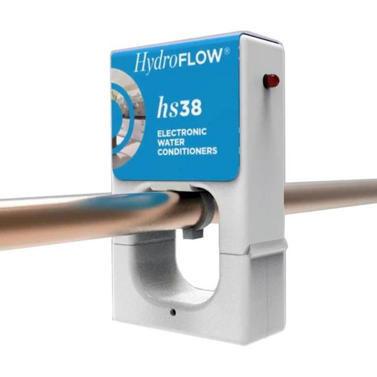 HS38 electronic water conditioners