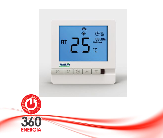 termostato HA308