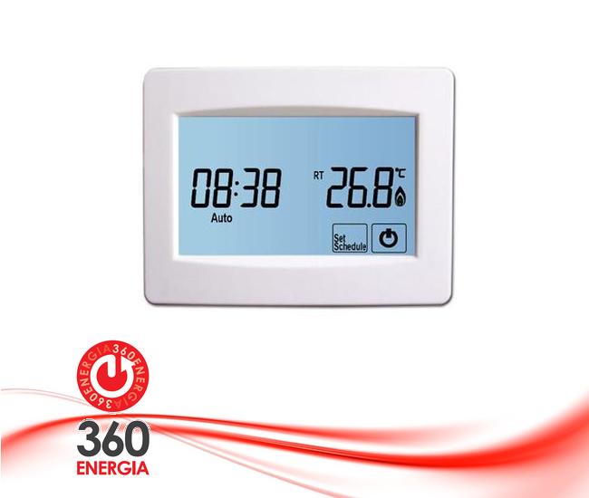 termostato TR8200